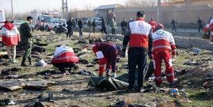 Düşürülen Ukraynalı yolcu uçağına yönelik 10 İranlı yetkili hakkında iddianame