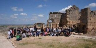Diyarbakır'da çocuklar tarihle buluştu