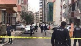 Kartal'da avukatlık bürosuna silahlı saldırı