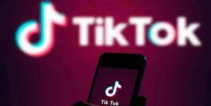 Rus mahkemesinden Tiktok'a 2 milyon 500 bin ruble para cezası