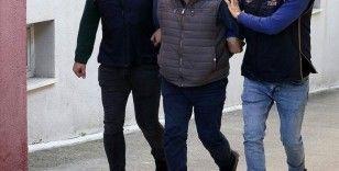 Astsubay eğitim kursu sınav sorularının FETÖ'ye sızdırılması soruşturmasında 16 gözaltı kararı