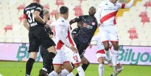 Antalyaspor ile Sivasspor 24. randevuda