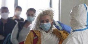 Pandemide korkutan gelişme: Eek mutasyonu