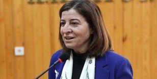 TBMM Kadın Erkek Fırsat Eşitliği Komisyonu Başkanı Aksal: Millet iradesinin üzerinde bir irade tanımıyoruz