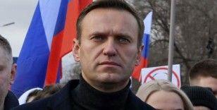 Uluslararası Af Örgütü: 'Rusya, Navalny'i yavaşça öldürüyor olabilir'
