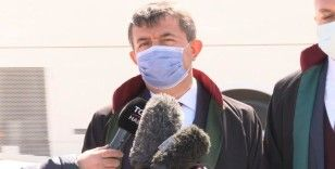 Cumhurbaşkanlığı Muhafız Alayı davasının ardından avukatlar konuştu