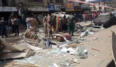 Pakistan'da patlama, 3 ölü, 6 yaralı