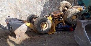 Maden kazasında 1 kişi hayatını kaybetti