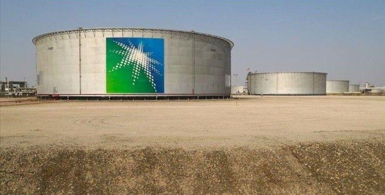 Aramco, petrol boru hatlarındaki hissesinin yüzde 49'unun satışı için görüşmeler yapıyor