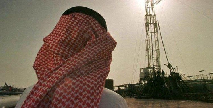 Suudi petrolüne ABD ve Çinliler ortak oluyor