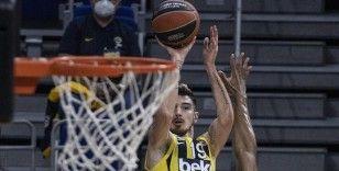 Fenerbahçe Beko THY Avrupa Ligi'nde yarın Real Madrid'i konuk edecek