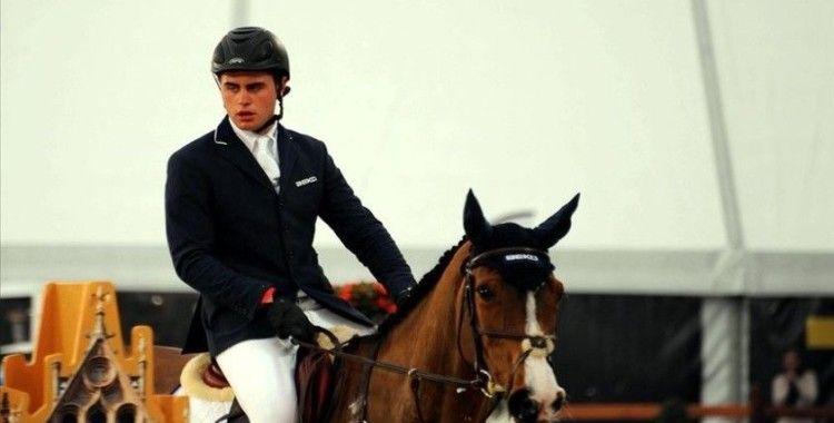 Milli sporcu Derin Demirsoy: Biniciliği herkese tavsiye ediyorum