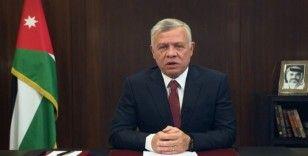 Ürdün Kralı Abdullah, ülkedeki krizin ardından ilk kez ulusa seslenecek