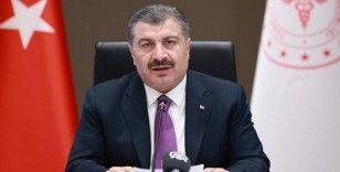 Türkiye'de 54 bin 740 kişinin Kovid-19 testi pozitif çıktı, 276 kişi hayatını kaybetti