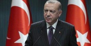 Cumhurbaşkanı Erdoğan D-8 Zirve Toplantısı'na katılacak