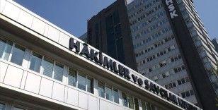 HSK üyeliği için TBMM Başkanlığına başvuru süreci başladı