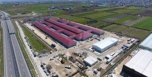 Türkiye Arnavutluk'a söz verdiği hastanenin inşaatını tamamladı