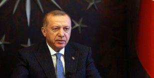 Cumhurbaşkanı Erdoğan konuşuyor: Yerli aşımızı tüm insanlığın istifadesine sunacağız