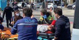 Beşiktaş'ta 4 kişinin yaralandığı silahlı çatışmanın detayları ortaya çıktı