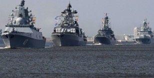 Rusya'dan kritik hamle: Savaş gemilerini Karadeniz'e gönderiyor!