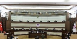 Eski Yargıtay üyelerinin Yüce Divan'da yargılanmalarına devam edildi