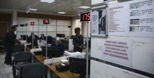 Mal varlığı dondurulan DEAŞ'la irtibatlı kişilerin Türk vatandaşlığı kazandığı iddiasına yalanlama