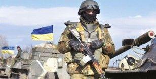 Donbass'ta tansiyon yükseliyor: 1 Ukrayna askeri hayatını kaybetti