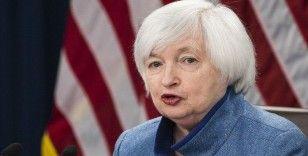 ABD Hazine Bakanı Yellen'dan 'küresel ekonomide kalıcı bir ayrışmayla karşılaşabiliriz' uyarısı