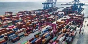 Konteyner krizi Afrika hattına kaydı
