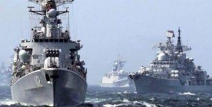 Rusya, Hazar Denizi'ndeki filosunu Karadeniz'e sevk etti