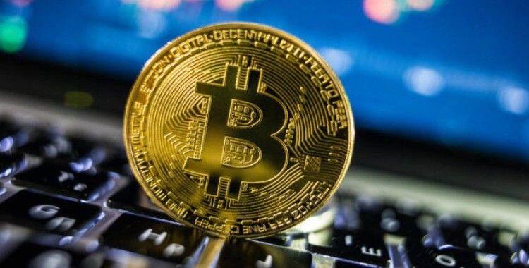 Siber hırsızlıkların yüzde 80'i Bitcoin ile ilgili