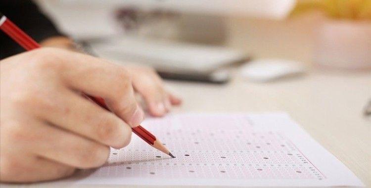 Bursluluk sınavı ve Adaylık Kaldırma Sınavı ertelendi