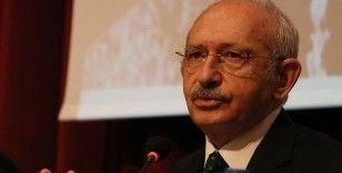 Kılıçdaroğlu: Biz hiçbir zaman 'HDP ile beraber bir parti olduk' demedik ama zulmün karşısında susmayız