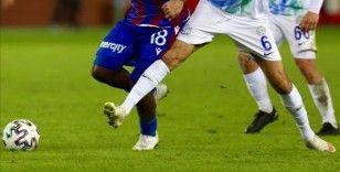 Trabzonspor, Çaykur Rizespor'a konuk olacak