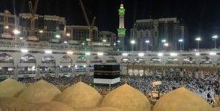 Mescid-i Haram'a ramazanda izin belgesi olmadan girenlere para cezası uygulayacak