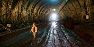 'İklim değiştiren' Demirkapı Tüneli, Romalıların kullandığı 2400 yıllık güzergahı yeniden canlandıracak