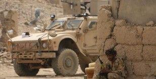 Yemen'in Marib kentindeki çatışmalarda 30 Husi milis öldü