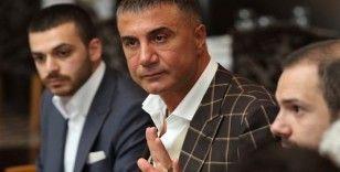Sedat Peker'in Beykoz'daki villasında polis arama yapıyor