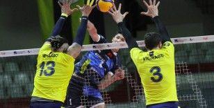 Fenerbahçe Voleybol takımı finalde