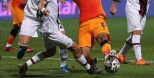 Galatasaray, yarın Fatih Karagümrük'ü konuk edecek