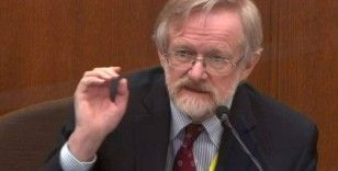 George Floyd davasında uzman doktor ifade verdi: 'Ölüm nedeni oksijen yetersizliği'