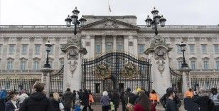 İngiltere Kraliçesi 2. Elizabeth'in eşi Prens Philip'in cenaze töreni 17 Nisan'da halka kapalı yapılacak