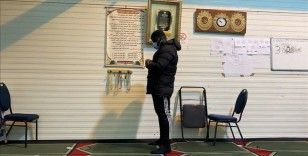 Fransa'da hükümetin kapattığı Pantin Camisi, yaklaşık 6 ay sonra cemaatine yeniden kavuştu