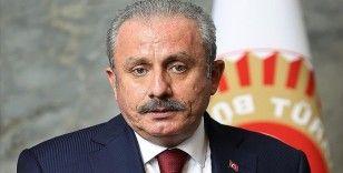 TBMM Başkanı Şentop: Mareşal Fevzi Paşa ordunun politikaya karışmasına asla razı değildi