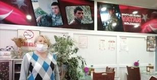 Konyalı şehit annesinin Eren-10 Operasyonu sevinci: Gururluyuz, kökleri kazınsın