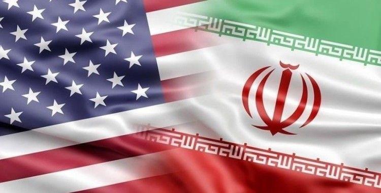 ABD'li yetkililer, İran'la görüşmelerde 'yaptırımlar' konusunda tıkanma olabileceğini düşünüyor