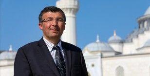 ABD'deki Türk camileri sınırlı katılımlı iftar ve teravihlerle ramazan ayına hazır
