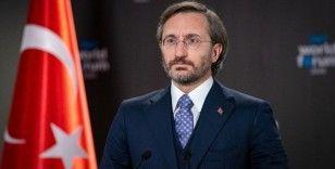 """""""Türklüğün karşı karşıya olduğu en büyük tehditlerin başında bugün FETÖ gelmekte"""""""