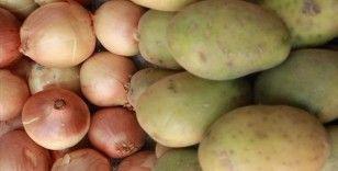 Tarım ve Orman Bakanlığı: TMO'nun patates ve soğan alımlarında miktar sınırlaması olmayacak