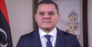 Libya Başbakanı Dibeybe Türkiye'ye geliyor